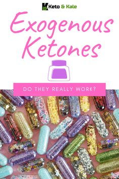 How do exogenous ketones really work? By putting you in a state of ketosis to use the fatty acids as your energy and burn them. Changes in your body weight will depend on your carb and protein consumption! Learn all about exogenous ketones now. Ketone Supplement, How To Regulate Hormones, Decrease Appetite, Metabolism Booster, Healthy Protein, Nutritional Supplements, No Carb Diets, Superfoods, Healthy Weight Loss