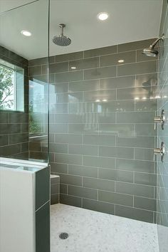 love the window and the wall tiles