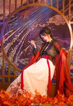 The Chinese who is fascination ~ ASIAN ~ Traditional Fashion, Traditional Dresses, Photografy Art, Ancient Beauty, China Girl, Chinese Clothing, Art Reference Poses, Hanfu, Chinese Culture