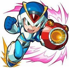 Shivi Megaman