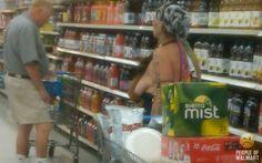 where's your bra?