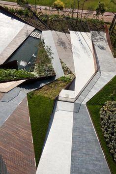 Landscape Architectu