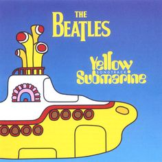 Yellow Submarine is released, January 13, 1969 in the United States.