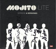 """MI CD """"VERSOS & VERSIONES"""""""