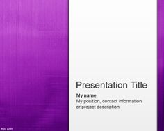 719 Best Abstract Powerpoint Templates Images Microsoft Powerpoint
