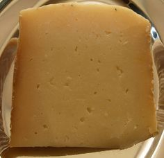 One of the newer cheeses in the Greek lineup, kefalograviera is considered one of the finest table cheeses. Flan, Cheese Festival, Greek Appetizers, Greek Cheese, Types Of Cheese, Wine Cheese, How To Make Cheese, Goat Milk, Greek Recipes