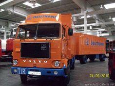 Deutrans F88