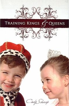 Training Kings and Queens by [Schaap, Cindy]