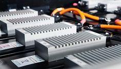 La segunda vida de las baterías de los coches eléctricos podría reducir su…