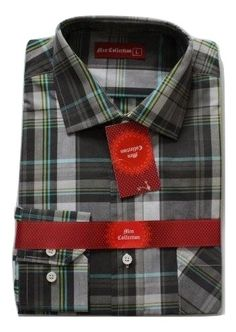 Men Collection Shirt LARGE  #instagram #shopping #shoppingonline #instalikes #christmasoutfit #canadaonline #kidsclothes #fashionstyle #Oasislync #clothes