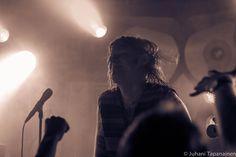 17 - Disco Ensemble @HulluPullo, Vaasa.