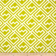 Premier Prints Shakes Slub Artist Green from @fabricdotcom  Screen printed on cotton slub duck (slub cloth has a linen appearance); this versatile medium weight fabric is perfect for window accents (draperies, valances, curtains and swags), accent pillows, duvet covers, upholstery and other home decor accents. Create handbags, tote bags, aprons and more. *Use cold water and mild detergent (Woolite). Drying is NOT recommended - Air Dry Only - Do not Dry Clean. Colors include white and…