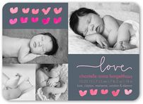 Girl Birth Announcements & Baby Birth Announcement Cards | Shutterfly | Page 2