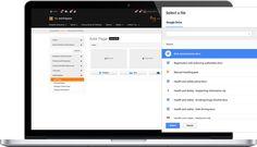 intranet cloud integration
