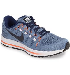 d215f5c6b20 Main Image - Nike Air Zoom Vomero 12 Running Shoe (Men) Running Shoe Brands