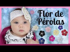 FLOR DE PÉROLAS Ñ 03 - YouTube