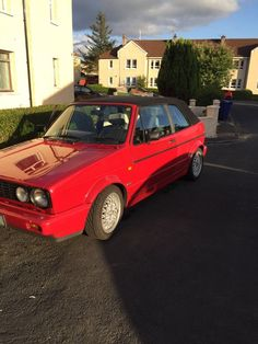 Vjs Auto Sales >> 468 best Golf MK1 images on Pinterest | Vw cars, Motorcycles and Volkswagen golf mk1