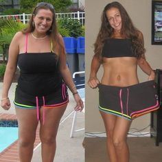 60 Weight Loss Transformations That Will Make Your Jaw Drop! | 236 x 237 jpeg 12kB