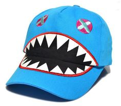 Some kind of ferocious. From Ooh baby baby online children's clothing Baby Online, Summer Of Love, Clothing Accessories, Baby Baby, Little Boys, Cool Kids, Stuff To Do, Cap, Blue