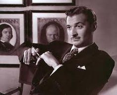 Zachary Scott, a true man of style, but a largely forgotten Suited Hero from the 1940s. http://www.amazon.com/Terminal-Life-Suited-Hero-Novel/dp/1608091201/ref=sr_1_1?s=books&ie=UTF8&qid=1384357675&sr=1-1&keywords=terminal+life+richard+torregrossa
