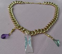 Kingwood bookoo - Buy and sell with your neighbors! Fishing Swivels, Chandelier Crystals, Green Aqua, Gold Chains, Buy And Sell, Things To Come, Pendants, Elegant, Unique Jewelry