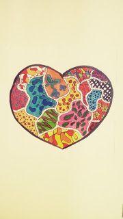 Drawings : Love