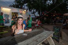 East Austin's food-court trailer parks showcase the city's diverse, experimental and delicious cuisine.