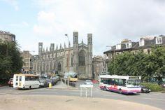 Edinburg