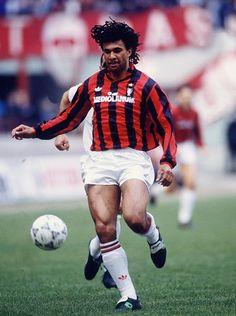 1987 - Ruud Gullit, Football/Soccer                                                                                                                                                                                 More