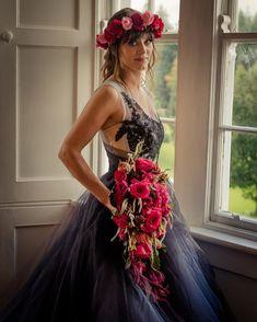 Stunning bride in a magical alternative dress Documentary Wedding Photography, Documentary Photographers, Irish Wedding, Bridesmaid Dresses, Wedding Dresses, Documentaries, Alternative, Fashion, Bride Maid Dresses