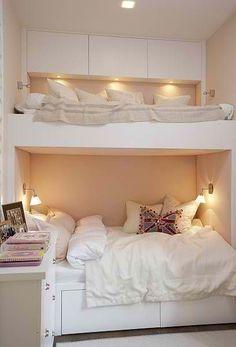 cozy room for teen girls