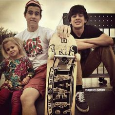 sky, nash, and hayes❤️