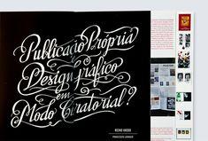 Pli Magazine 2-3 by Atelier Martinoña , via Behance