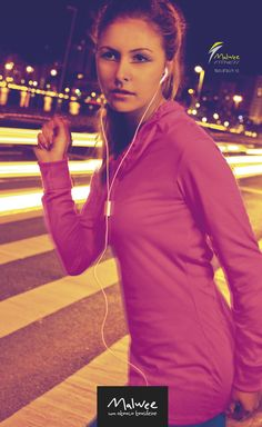 Malwee Fitness Inverno 2012 on Behance