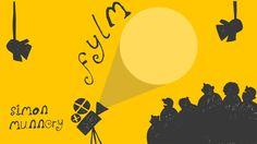 Simon Munnery: Fylm - Explaining The Secret To Comedy