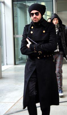 Fabulous Winter Fashion