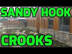 Sandy Hook CROOKS Build School + Pimp Hillary (Summer 2016)