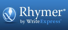 An online tool for students to use for their writing, particularly lyrical writing and poetry. Once you type a word, you can choose to find words that rhyme by the same ending, the same last syllable, or other options.