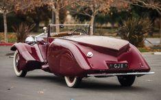 rolls-royce 1930