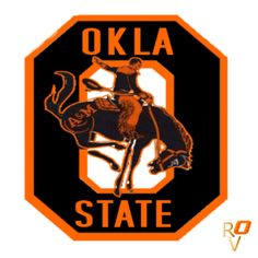 Osu Okla State Univ On Pinterest Oklahoma State