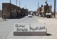 Image result for arabic street signs Street Signs, Signage, Decals, Language, Board, Tags, Sticker, Billboard, Decal