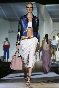 Dsquared2 Ready To Wear Spring Summer 2015 Milan