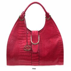Augusta Croc Handbag    $199.00 Retail      Please use my personal invitation to access the savings and get a $10 gift card.  Thank you!  http://nomorerack.com?cr=4896043        $29.00 Our Price