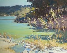 Hill Country Color by Jill Carver  ~ 24 x 30
