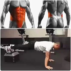 This is a fairly advanced ab routine, so how you do it matters.The workout is composed of five abdominal exercises carefully chosen to work both the upper and lower abs. Let these five ab-specific moves be your ultimate guide to a strong and svelte core this summer. When it comes to exercise for abdominals, focus on full-body weight movements (think any plank variation) rather than doing thousands of crunches.
