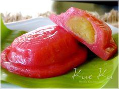 HESTI'S KITCHEN : yummy for your tummy: Jajanan Tradisional