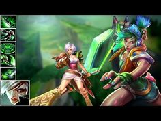 những pha xử lý hay Riven Montage #2 - Best Riven Plays Season 7 - League Of Legends - http://cliplmht.us/2017/05/23/nhung-pha-xu-ly-hay-riven-montage-2-best-riven-plays-season-7-league-of-legends/
