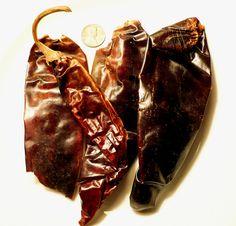 Guajillo chili - Wikipedia