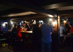The Dubliner Sukhumvit 33 Bangkok - Bangkok Irish Bar - Downstairs. For blog check here http://live-less-ordinary.com/bangkok-expat/dubliner-sukhumvit-33-bangkok