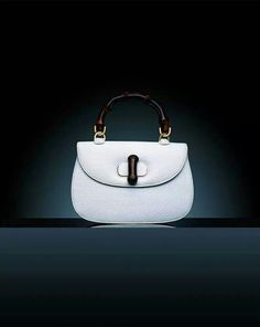 Gucci bamboo. A classic beauty ahead of the fashion curve.